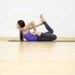 YogaWorks Because Shoot